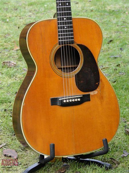 1953 cf martin 000 28 sold martin vintage guitars. Black Bedroom Furniture Sets. Home Design Ideas